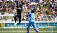 INDvsNZ: रोहित शर्मा के लिए डरावने सपने जैसा रहा 200वां वनडे मैच, टीम इंडिया के नाम दर्ज हुए ये शर्मनाक रिकार्ड्स