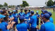 INDvsNZ: न्यूजीलैंड ने टॉस जीत चुनी गेंदबाजी, गिल के साथ-साथ इस खिलाड़ी को भी टीम इंडिया में मौका