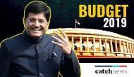Budget 2019 : अपने पहले बजट में क्या-क्या घोषणाएं कर सकते हैं पीयूष गोयल ?