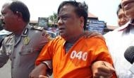 An underworld 'Don' mentored by Chhota Rajan arrested in Senegal