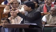 Budget 2019: Govt broke the back of high inflation, says Piyush Goyal