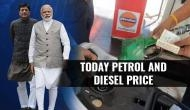 Petrol and Diesel Price Today: Before interim budget, big relief to fuel consumers; know the current rate in your city