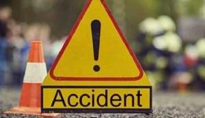 देवरिया में बारातियों से भरी बोलेरो पेड़ से टकराई, चालक समेत 7 लोगों की मौत