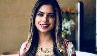 ईशा अंबानी ने किया बड़ा खुलासा, कहा- पापा-मम्मी की शादी के 7 सात साल बाद IVF टेक्नोलॉजी से जन्में...