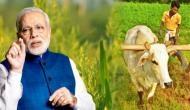 बड़ी खुशखबरी: किसानों के अकाउंट में इसी महीने से आएगा पैसा, मोदी सरकार दे सकती है 6000 से ज्यादा रकम
