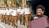 क्यों मोदी के चुनावी बजट ने संघ परिवार के कार्यकर्ताओं में जोश भर दिया है ?