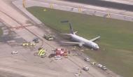 लैंडिग के दौरान हुआ बड़ा विमान हादसा, हलक में अटकी 201 यात्रियों की जान और फिर...