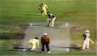 Greg Chappell once asked his brother to bowl underarm in ODI cricket for this shocking reason