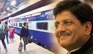 रेल बजट: यात्रियों को मिली बड़ी सौगात, रेलवे के लिए अब तक की सर्वाधिक धनराशि आवंटित