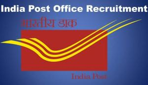 India Post Recruitment 2019: Over 5000 vacancies released for Gramin Dak Sevak posts; apply now