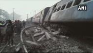 बिहार में सीमांचल एक्सप्रेस के 9 डिब्बे पटरी से उतरे, 7 लोगों की मौत कई घायल