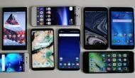 मोबाइल की बिक्री पर नहीं पड़ा मंदी का असर, चीन की ये कंपनी रही टॉप पर