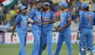 IND vs NZ, Fifth ODI: Ambati Rayudu, Pandya helped India to win the last match to seize the series with 4-1