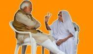 प्रधानमंत्री बनने के बाद PM मोदी की मां को नहीं हुई थी उतनी खुशी जितनी..