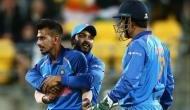 IND VS NZ: न्यूजीलैंड के खिलाफ चहल के लिए पांचवां वनडे मैच रहा यादगार, कुंबले के 25 साल पुराने रिकॉर्ड की बराबरी