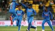 IND VS NZ: रोहित शर्मा की कप्तानी में ऐतिहासिक रहा पांचवां वनडे मैच, टीम इंडिया ने बना डाले ये पांच बड़े रिकॉर्ड