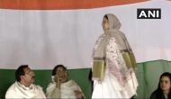 केंद्र सरकार के खिलाफ धरने पर बैठीं ममता बनर्जी, सुप्रीम कोर्ट जाएगी CBI
