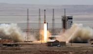 ईरान के अंतरिक्ष केंद्र में लगी आग, तीन वैज्ञानिकों की मौत