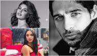 Post breakup with Alia Bhatt, Sidharth Malhotra revealed whom he is dating in between Jacqueline Fernandez or Kiara Advani!