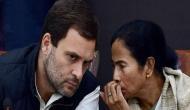 ममता के साथ आया पूरा विपक्ष, राहुल गांधी बोले- कंधे से कंधा मिलाकर देंगे साथ