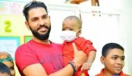On World Cancer Day, Yuvraj Singh talks about his post cancer life and his brand YWC