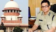 सारदा चिट फंड: SC की चेतावनी- अगर कोलकाता पुलिस कमिश्नर सबूत मिटाने की सोचेंगे तो पछताएंगे