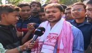 असम : 2016 में कुर्सी संभालने के बाद BJP सरकार ने दर्ज किये 251 राजद्रोह के केस