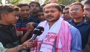Assam Election 2021: कौन हैं अखिल गोगोई, जो जेल से चुनाव लड़कर BJP के सामने मुश्किल खड़ी कर सकते हैं