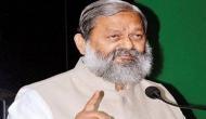 हरियाणा के मंत्री का विवादित बयान, ममता बनर्जी को बताया ताड़का