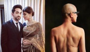 World Cancer Day: आयुष्मान खुराना ने वाइफ ताहिरा की तस्वीर की शेयर और कही दिल को छू लेने वाली बात