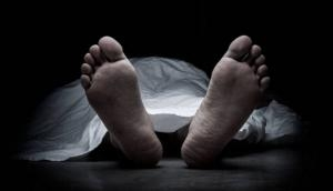 Horrifying! Husband kills pregnant wife over the silliest issue, slept beside body; surrenders himself next day