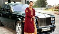 चिटफंड: 50 कारें, 3078 बैंक खाते 23 होटल और भी बहुत कुछ, ये हैं रोज वैली के मालिक गौतम कुंडू