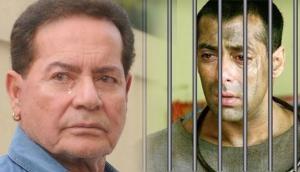 सलमान खान ने जेल में गुजारी थी ऐसी भयावह रातें, पापा सलीम ने किया बड़ा खुलासा और बताया '343' कनेक्शन