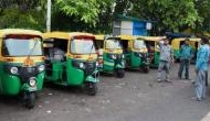 Ghaziabad: Action against auto-rickshaw drivers, motorcyclists for violating sound pollution norms