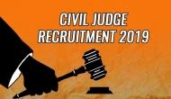 UPPSC Recruitment 2019: Interview for Civil Judge post to begin from June 21; details inside
