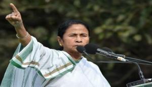 At bengal summit, CM Mamata Banerjee talks of a
