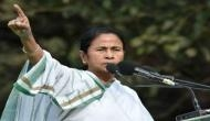 Posters pop up in Delhi to welcome Mamata Banerjee with a democratic jibe