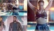 Mungda song: सोनाक्षी सिन्हा ने 'मूंगड़ा' पर लगाए जबरदस्त ठुमके तो अजय देवगन हुए फिदा