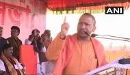 Pragya Thakur is answer to Hindu terror allegations: Yogi Adityanath