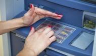 वीडियो: ATM में लगा था चिप, अब इस बैंक ने लोगों को किया सचेत