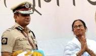 Kolkata Police chief Rajeev Kumar transferred to CID, Anuj Sharma to succeed