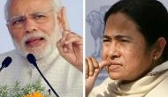Center vs Mamata: Home Ministry issues notice to Bengal govt, asks them to take action against police officers sitting on strike