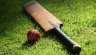 शोक में खेला जाएगा भारत और न्यूजीलैंड के बीच पहला टी-20 मैच, इस भारतीय मूल के खिलाड़ी ने मैदान पर ही तोड़ा दम