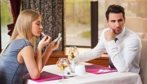 पत्नी ने नहीं दिया खाने का आधा बिल तो पति ने बुला ली पुलिस और फिर...