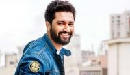 Uri actor Vicky Kaushal recalls when he got rejected for a role in this big film of 2013