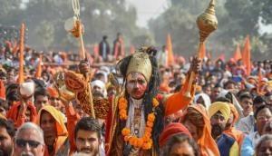 Vishwa Hindu Parishad stops ram temple campaign till Lok Sabha elections are over