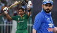 As tension brews between Indo-Pak cricket board, World No. 5 Babar Azam has this to say about Virat Kohli