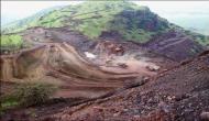 कभी जहां था 130 फुट ऊंचा पहाड़ वहां बन गई 300 फुट गहरी खाई, जानिए कैसे हुआ ये कारनामा