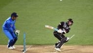 IND vs NZ: New Zealand batsman devastated Indian bowlers to get to 219 in the first T20I
