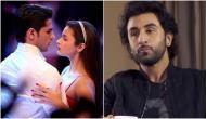 Alia Bhatt won't join Sidharth Malhotra and Varun Dhawan for SOTY 2 shoot, and the reason is Ranbir Kapoor!